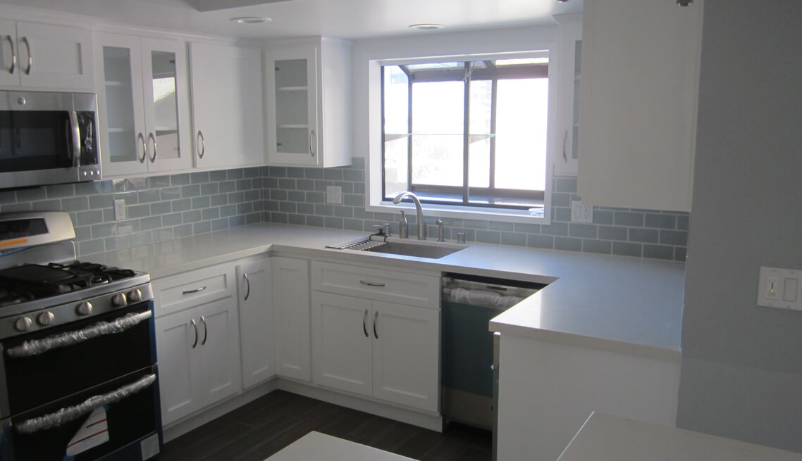 Associate with Kitchen Remodel Los Angeles Contractors