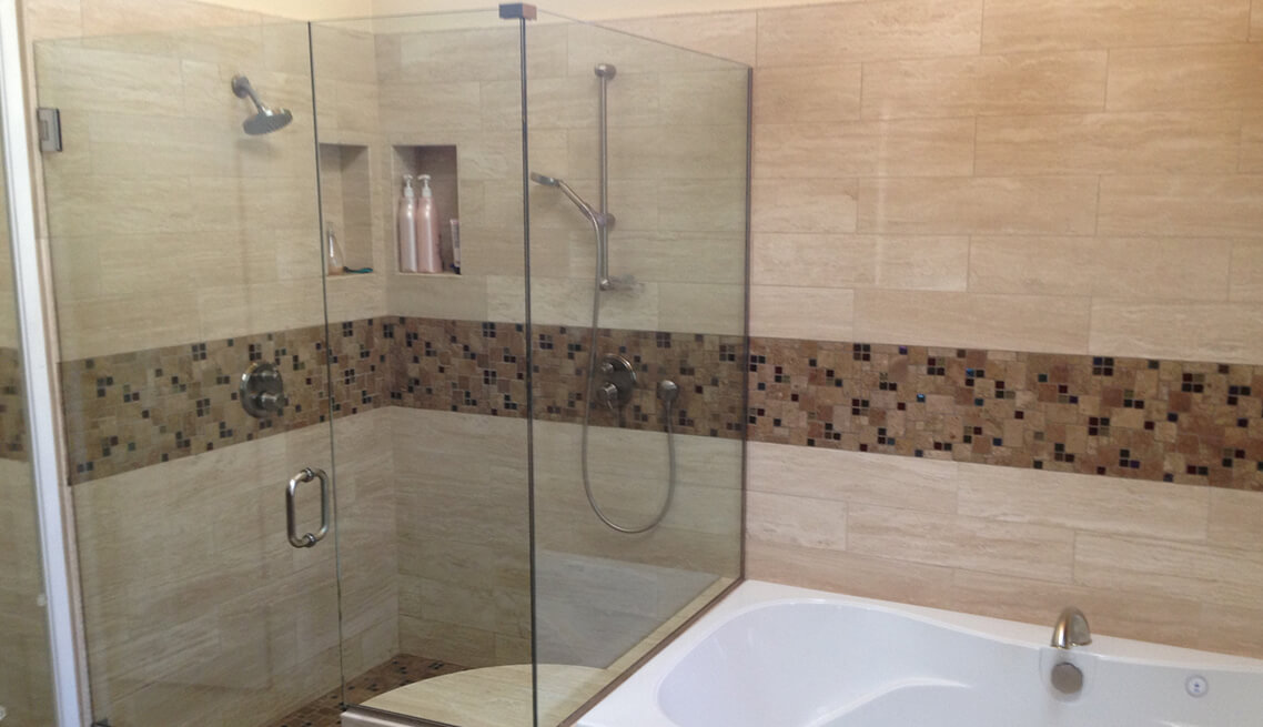 Latest Bathroom Remodel Los Angeles Designs Within Budget