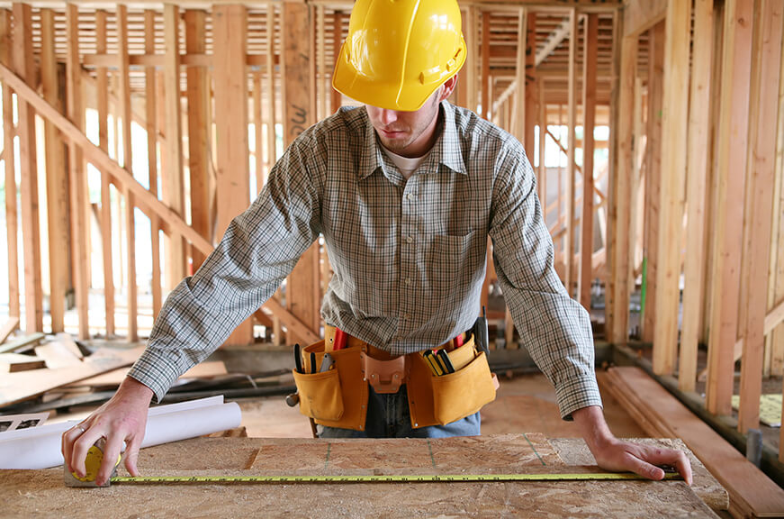 Why Hire Los Angeles General Contractor Vs Handyman New Age - General contractor los angeles